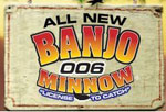 Bajo 006 Minnow