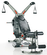 Click for More Info About Bowflex Revolution