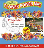 Click for More Info About Flower Power Mat