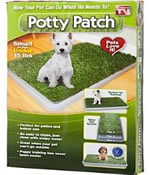 Click for More Info About Potty Patch