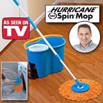 Does Hurricane 360 Spin Mop Really Work