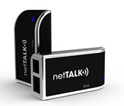 Click for More Info About netTalk Duo