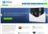 Click for More Info About Aweber