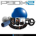 Click for More Info About P90X2