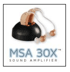 Click for More Info About MSA 30X Sound Amplifier