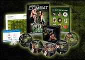 Click for More Info About Les Mills Combat