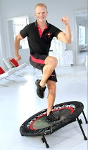 Click for More Info About Elevated Urban Rebounder