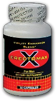 Click for More Info About ErectoMax