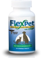 Click for More Info About FlexPet