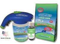 Click for More Info About HydroMousse