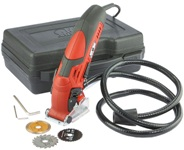 Click for More Info About Rotorazer Saw