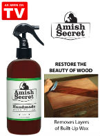 Click for More Info About Amish Secret