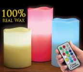 Click for More Info About Glow Candles