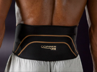 Click for More Info About Copper Fit Back Pro