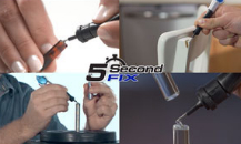 Click for More Info About 5 Second Fix