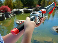 Does rocket fishing rod really work for Rocket fishing pole
