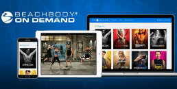 Click for More Info About Beachbody on Demand
