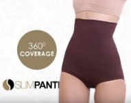 374181de5a7db If you are looking for a way to instantly slim down then Slim Panties 360  just ...