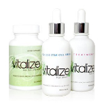 Does Vitalize Hair System Really Work